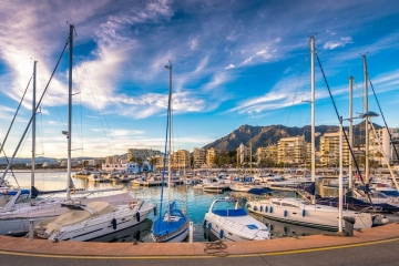 Holiday rentals in Marbella and the Golden Mile become more popular than hotels