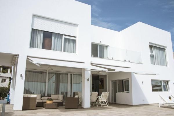 Sold: 4 Bedroom, 4 Bathroom Villa in La Quinta Golf, Benahavis