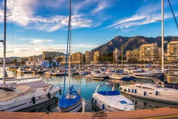The Essential Guide to Marbella Golden Mile Living