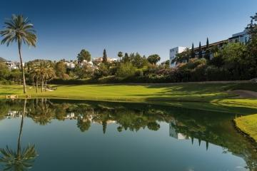 Nueva Andalucia – The Golf Valley