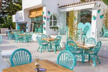 Marbella´s Best Vegan Restaurants