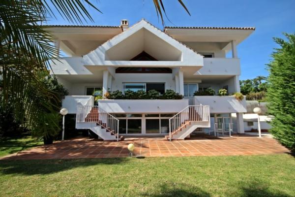 Sold: 4 Bedroom, 3 Bathroom Villa in La Quinta